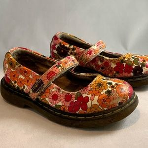 Dr. Marten's Mary Jane Shoes